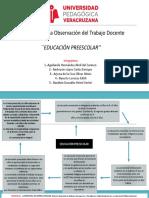 EDUCACION PREESCOLAR EN MEXICO