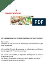 LE COMPORTEMENT-CONSOMATEUR