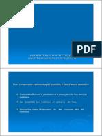 3.3 Diagnostic et traitement des humidites (1)