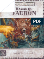 Reinos Olvidados - Razas de Faerun 3.5.pdf