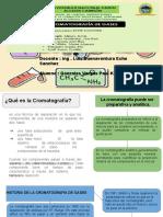 cromatologia