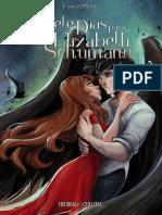 SIETE DÍAS PARA ELIZABETH SCHUMANN (primeros capítulos)
