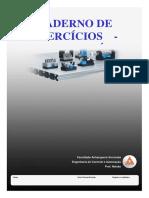 CADERNO DE. - Engenharia de Controle e Automação - Sistema Hidráulicos e Pneumáticos EXERCÍCIOS - ELETROPNEUMÁTICA.pdf