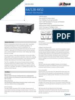 DHI-NVR616DR-64128-4KS2_Datasheet_20180824
