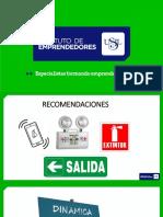 CLASE 10 - PLAN DE TRATAMIENTO DE LOS RIESGOS - 2020 II