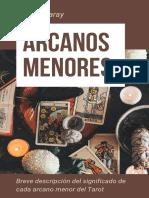Arcanos Menores (1)