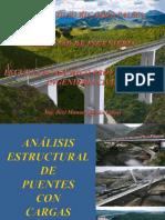 07 Analisis de Puentes por Carga Movil