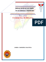Trab 1 Inv. de Merc. Balanzas comerciales de Bolvia.docx