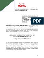 PSB cobra plano de vacinação do GDF