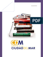 Proyecto de Material Socializado Centro