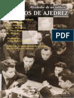 Various - Alrededor de un tablero - Cuentos de ajedrez, 2005-OCR, 265p.pdf