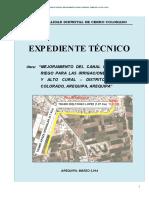 ZAMACOLA CANAL PCPL MEM DESCRIPTIVA 333