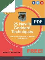 25 Neville Techniques