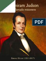 Adoniram Judson y el llamado misionero.pdf