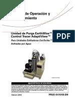 Manual O&M Unidad de purga PRGD-SVU01B-ES