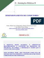 ESTE020IE_II-5a_Aula-Dimensionamento_de_Condutores2020.QS.pdf
