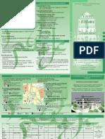 Vivre l'Islam à Toulouse 2010/2011