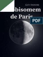 O Lobisomem de Paris