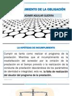 El incumplimiento de la obligación.pdf