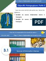 Cours Soir Gestion Risques Chap3 Sources d Information Sst 2
