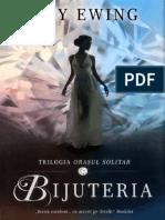 [Trilogia orasul solitar] 01 Bijuteria #1.0~5.docx
