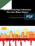 1.1.b Dr. Walta Gautama - Bedah Onkologi Indonesia Kini Dan Nanti
