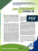 DECÁLOGO TURISMO - COVID 19 - Unimagdalena