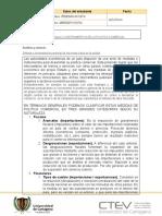 Protocolo individual de la unidad n 2 INSTRUMENTOS DE LA POLITICA COMERCIAL