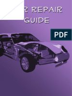 car repair guide