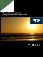 V  Ravi - Vijnanabhairava Tantra (Simplified Practical Approach)