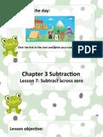 starter1  subtraction acros zero  12 10