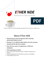 Why you should buy from ETher NDE Nov 2010 final (NXPowerLite).ppt