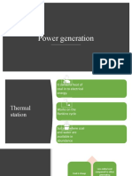 power generation1
