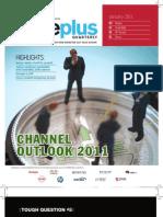 The Value Plus Quarterly- January 2011