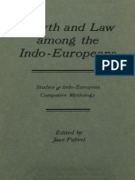 (Publications of the UCLA Center for the Study of Comparative Folklore and Mythology, 1) Jaan Puhvel (ed.) - Myth and Law Among the Indo-Europeans_ Studies in Indo-European Comparative Mythology-Unive.pdf