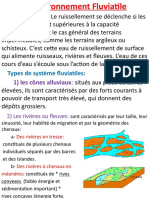 Lenvironnement-fluviatile