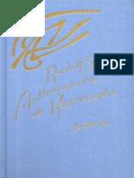 Rudolf Steiner - Anthroposophie als Kosmosophie - Teil 2
