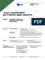 2020 Dicembre Locandina_Lavoro Agile PA
