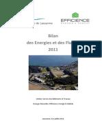 Bilan_Energies_UNIL_2011