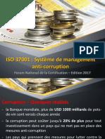 Système de management anti-corruption