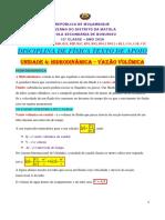 TEXTO DE APOIO UNIDADE456