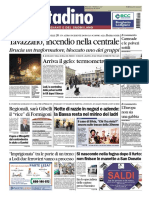 Il Cittadino Lodigiano 03 Febbraio 2010