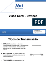 1-5 Visão Geral - Devices