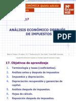capitulo 17 ingeniería económica