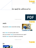 Think_level_3 Grammar Presentation 3 FINAL