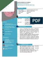 CV Husni Update 06122020