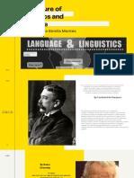 Magazine Linguistics