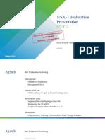 NSX-T 3.1 Federation Presentation-v1.0
