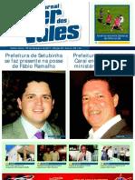Jornal Líder dos Vales – Edição 39 – Ano 3