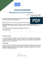 INVIMA Informe de seguridad No_ #184-2020 OPIACEOS